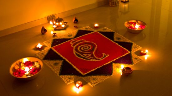Diwali Celebrations In Pune,The Orchid Hotel, Festivals In Pune 5