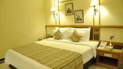 Superior Room at Aditya Park Hyderabad, ameerpet hotels
