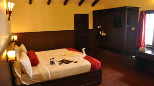 Holiday Home Resort,  Kodaikanal Kodaikanal Stream Side Superior Room Holiday Home Resort
