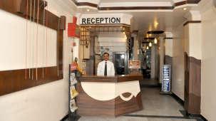 Hotel Delhi Continental, Paharganj, Delhi New Delhi Reception Family Suite Hotel Delhi Continental Paharganj Delhi