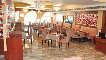 16 Restaurant