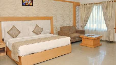 5 Premium Room