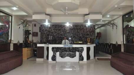Hotel Hi-Life, Paharganj, Delhi New Delhi Reception Hotel Hi-Life Paharganj Delhi