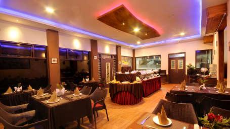 Parampara Resort & Spa, Kudige, Coorg Coorg Parampara Resort Spa Kudige Coorg 4