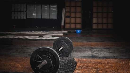 fitness centre at Gargee Surya Vihar hotels & resorts 1
