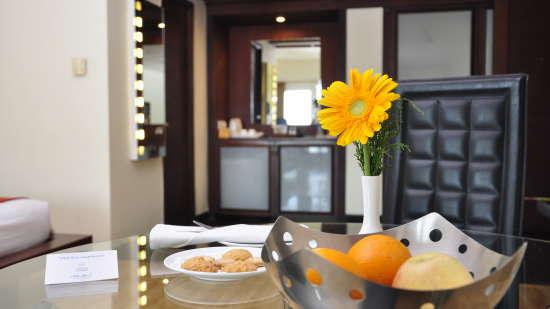 Hotel Atithi, Pondicherry Pondicherry Family Suite Hotel Atithi Pondicherry