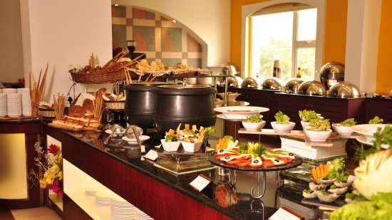 Hotel Atithi, Pondicherry Pondicherry Le Boulevard Restaurant Hotel Atithi Pondicherry