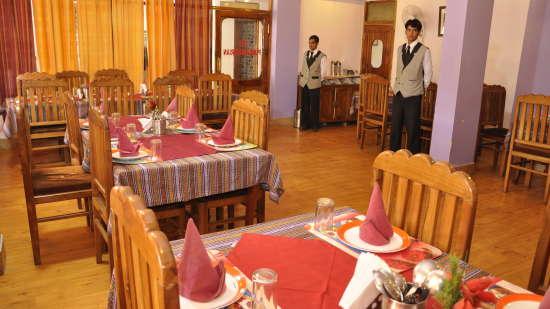 Hotel Natraj, Simsa Village, Manali Manali Restaurant Hotel Natraj Manali 9