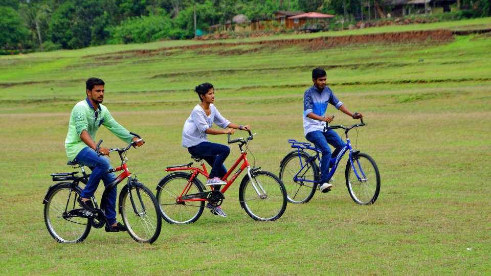 Coorg Jungle Camp, Kushalnagar Madikeri Cycling Coorg Jungle Camp Kushalnagar 2