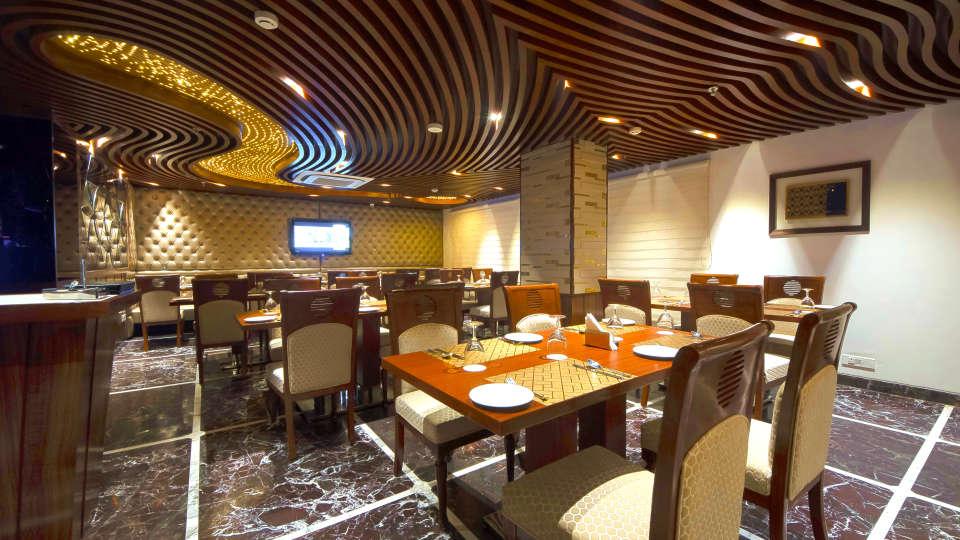 Hotel Swaran Palace, Karol Bagh, New Delhi New Delhi restaurant 4 Hotel Swaran Palace Karol Bagh New Delhi