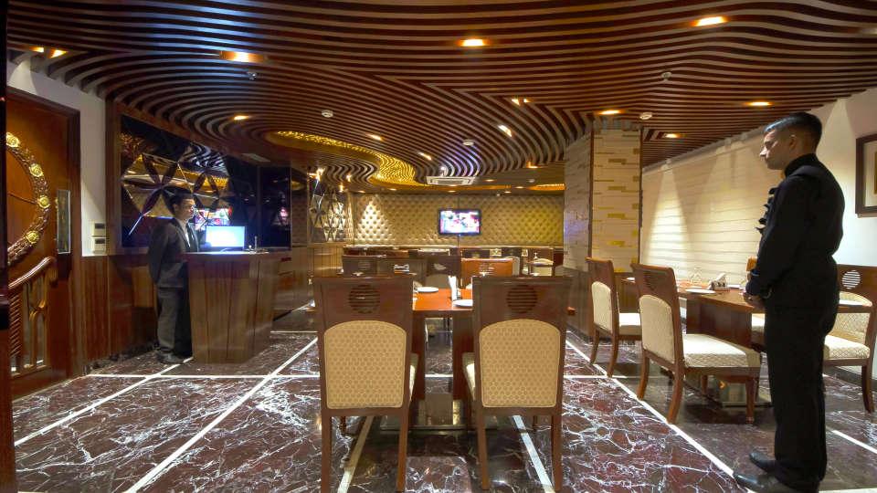 Hotel Swaran Palace, Karol Bagh, New Delhi New Delhi restaurant 5 Hotel Swaran Palace Karol Bagh New Delhi