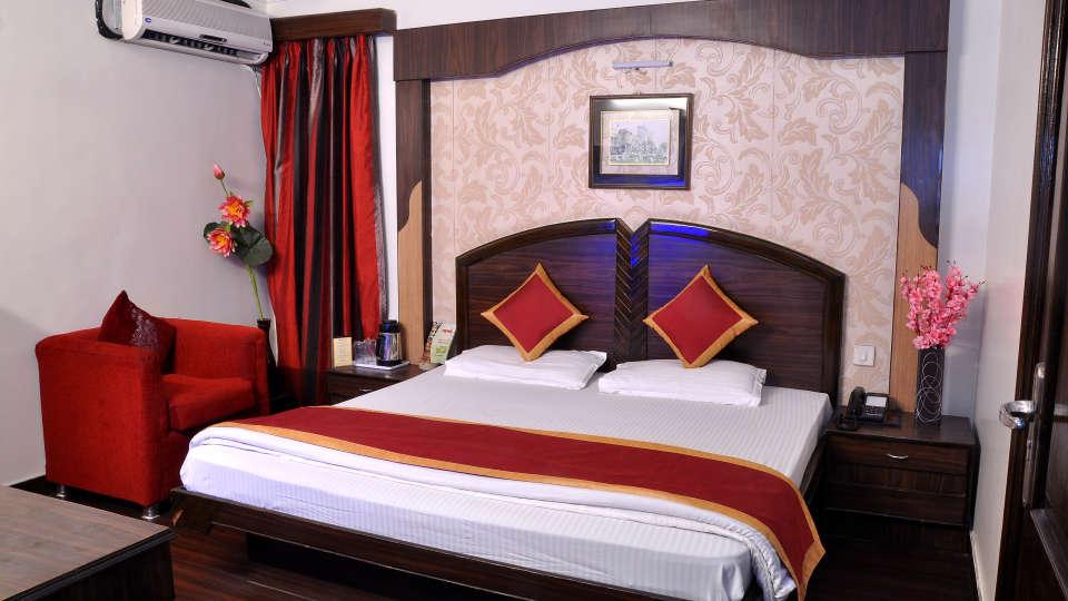 Hotel Welcome Palace, Paharganj, Delhi New Delhi DSC 0262
