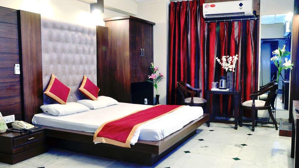 Hotel Welcome Palace, Paharganj, Delhi New Delhi DSC 0265