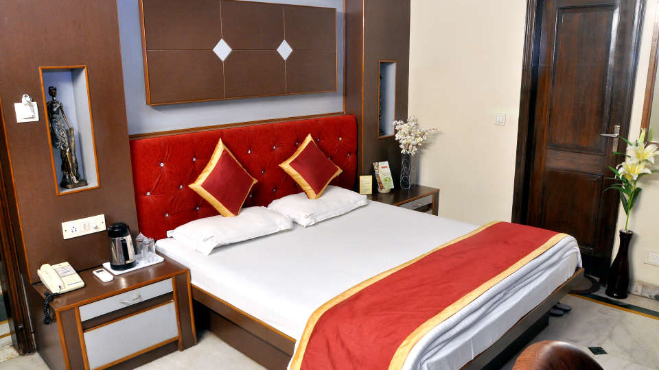 Hotel Welcome Palace, Paharganj, Delhi New Delhi DSC 0277