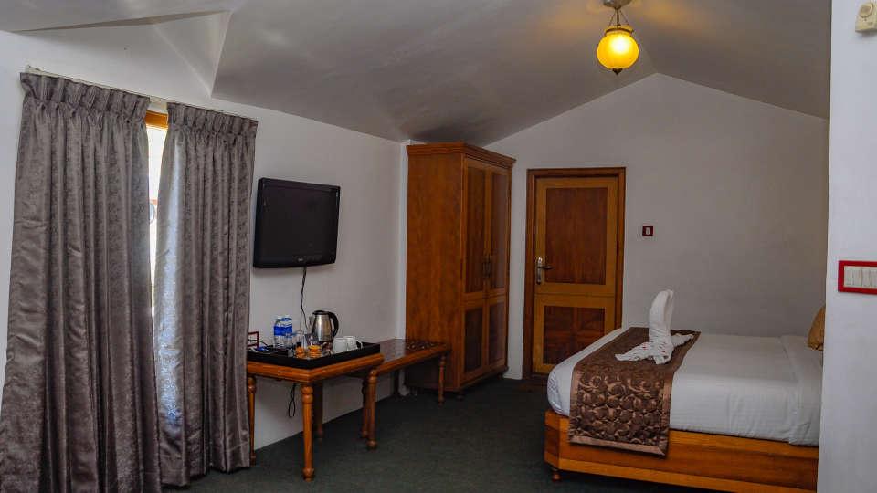 Premium Room 3 at La Montana by TGI