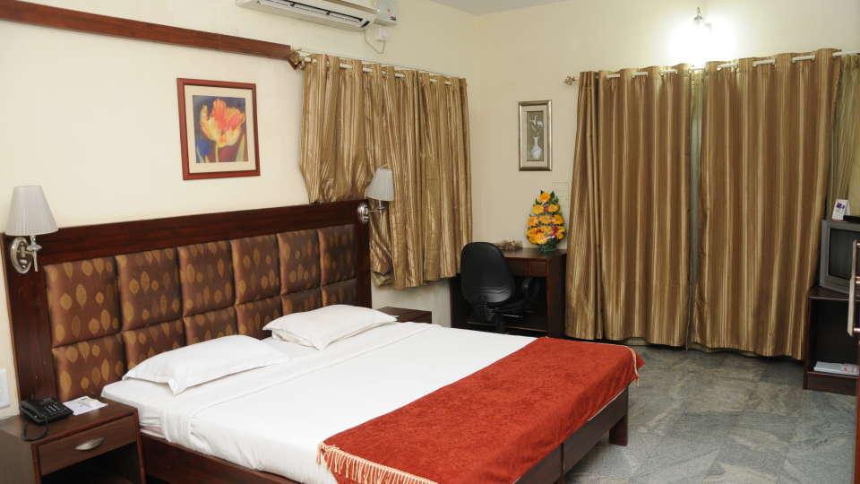 Maple Suites Serviced Apartments, Bangalore Bangalore Standard room 1 Maple Suites Serviced Apartments Bangalore