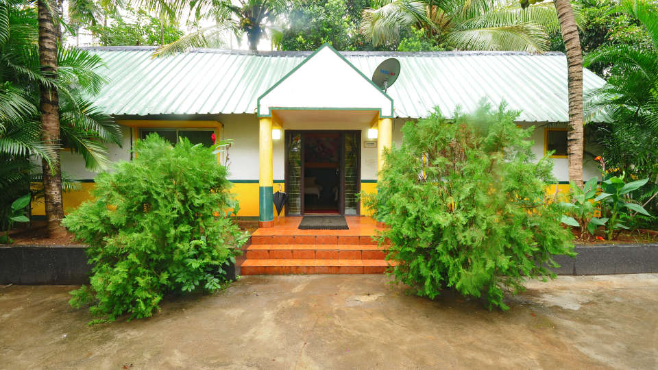Parampara Resort & Spa, Kudige, Coorg Coorg 186