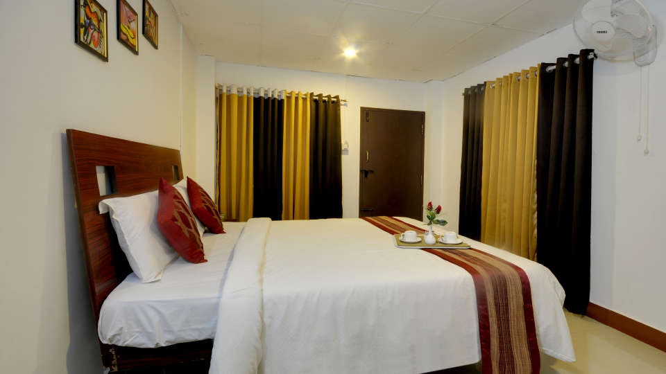 Parampara Resort & Spa, Kudige, Coorg Coorg Deluxe Cottages Parampara Resort Spa Kudige Coorg