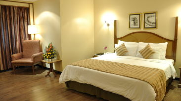 Suite at Aditya Park Hyderabad, best hotels in hyderabad 3