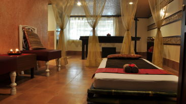 Spa at our hotel in Mussoorie, Ayurvedic Spa in Mussoorie, Hotel Madhuban Sarovar Portico, Mussoorie