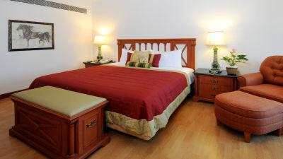 Long Stays in Mumbai at The Orchid Hotel Mumbai Vile Parle