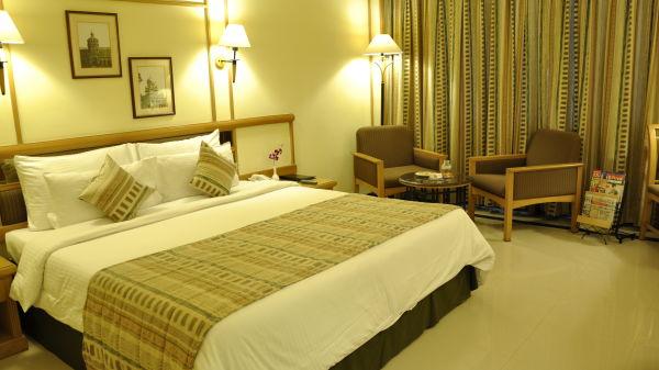 Executive Room at Aditya Park Hyderabad, best hotel rooms in hyderabad