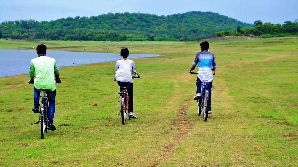 Coorg Jungle Camp, Kushalnagar Madikeri Cycling Coorg Jungle Camp Kushalnagar