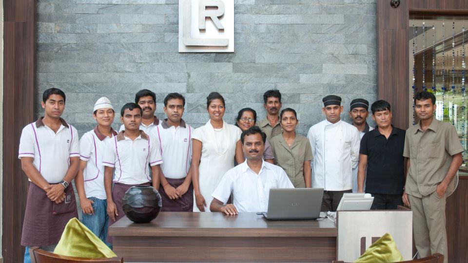 Team LR