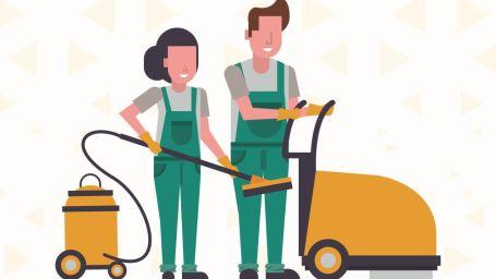 Housekeeping Solutions