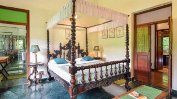 Barbet Executive Room Shaheen Bagh Resort Dehradun 3