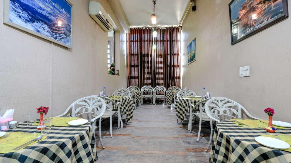 Hotel rooms in Delhi_Cozy Grand Hotel Rk Puram_Hotels_Near AIIMS Delhi 39