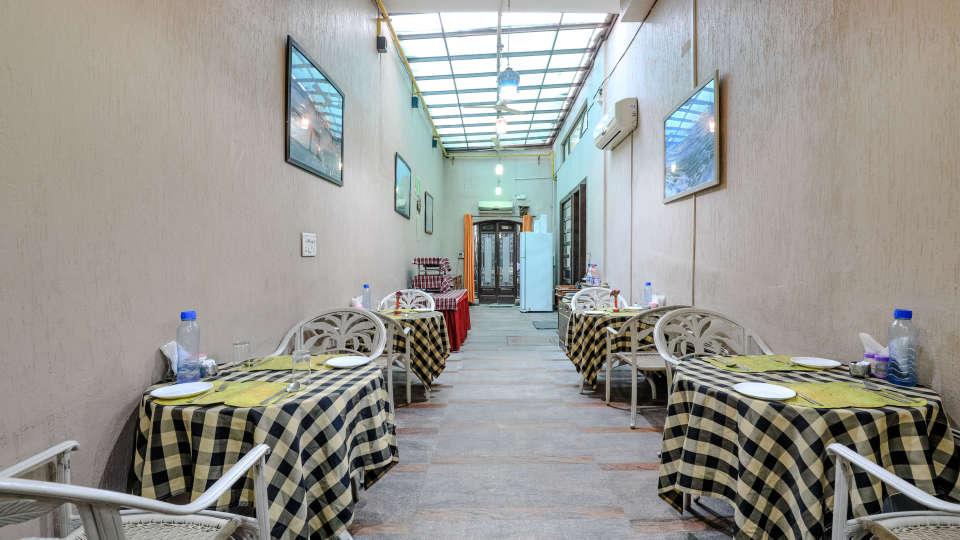Hotel rooms in Delhi_Cozy Grand Hotel Rk Puram_Hotels_Near AIIMS Delhi 40