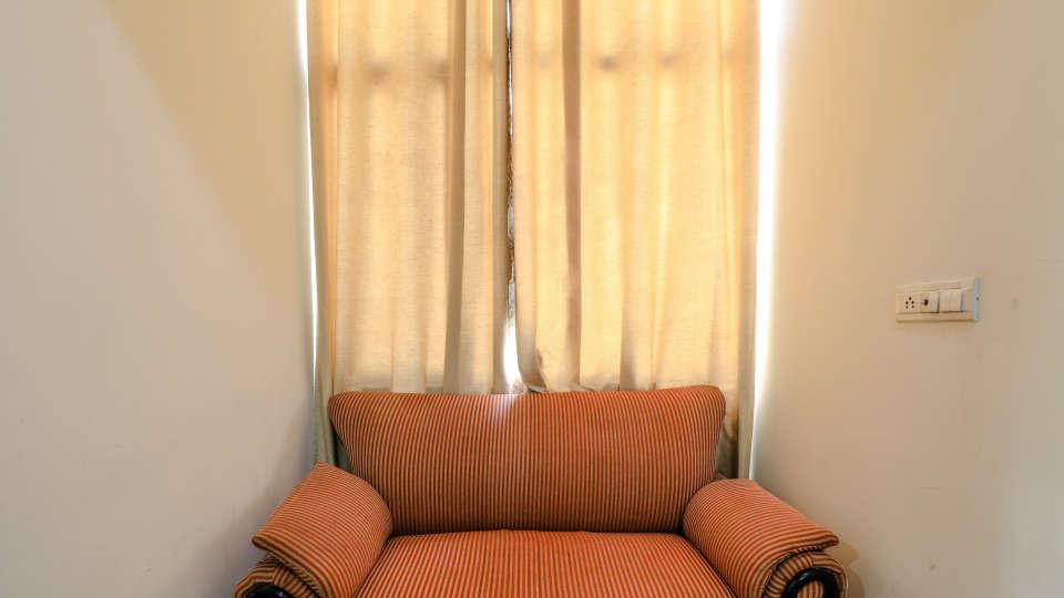 Room Facilities Rooms at Cosy Grand Hotel RK Puram 3-Star Delhi Hotel