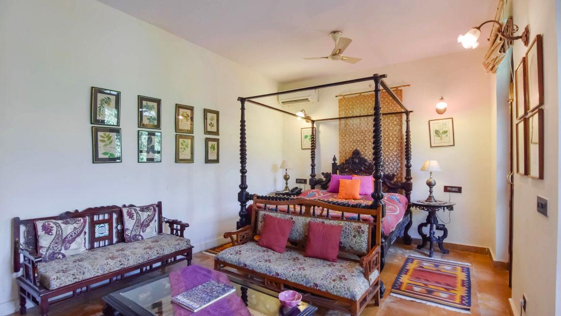 Vintage Room_ Shaheen Bagh Resort Dehradun_Resort In Dehradun 5
