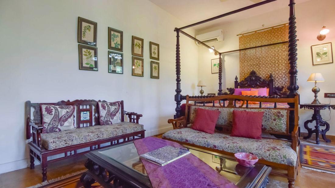 Vintage Room_ Shaheen Bagh Resort Dehradun_Resort In Dehradun 6