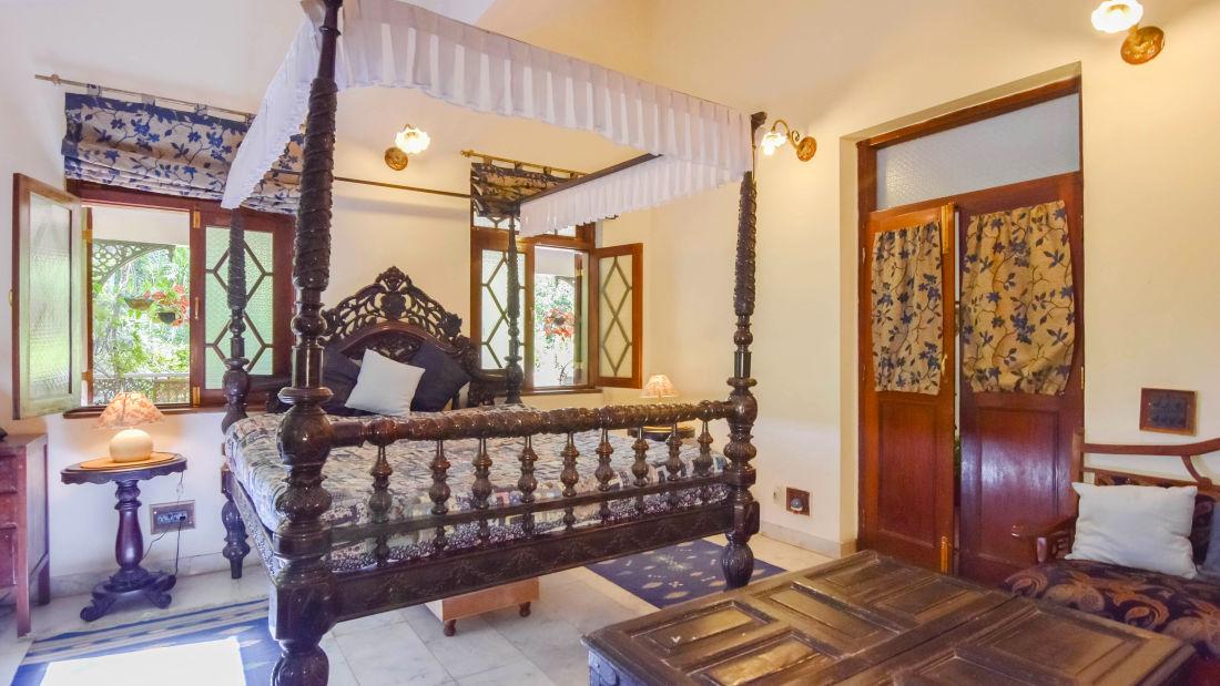 Hotel Rooms In Dehradun_ Shaheen Bagh Resort Dehradun_Resort In Dehradun 7