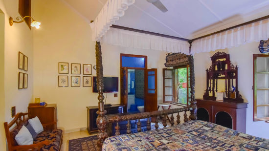 Hotel Rooms In Dehradun_ Shaheen Bagh Resort Dehradun_Resort In Dehradun 5