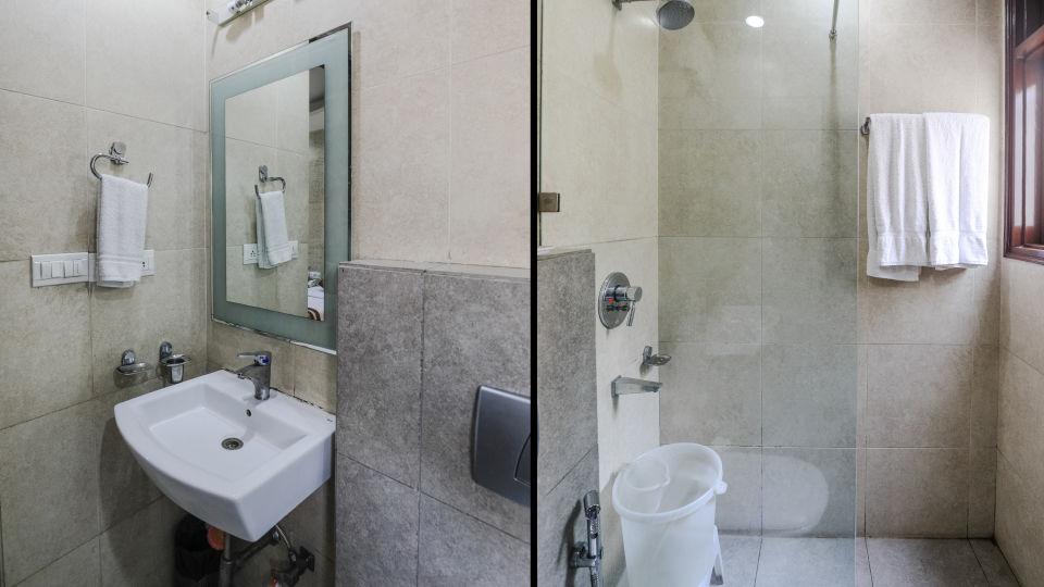 Hotel rooms in Delhi_Cozy Grand Hotel Rk Puram_Hotels_Near AIIMS Delhi 12