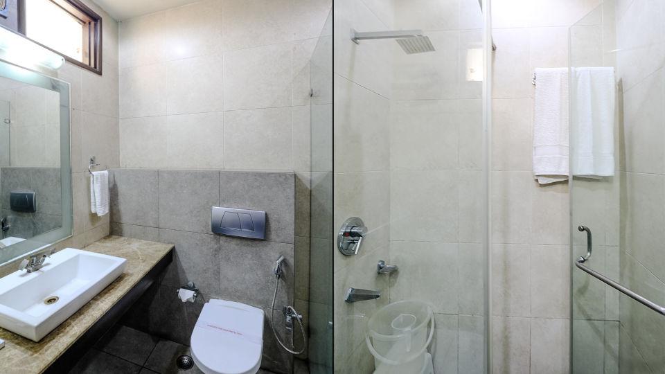Hotel rooms in Delhi_Cozy Grand Hotel Rk Puram_Hotels_Near AIIMS Delhi 23