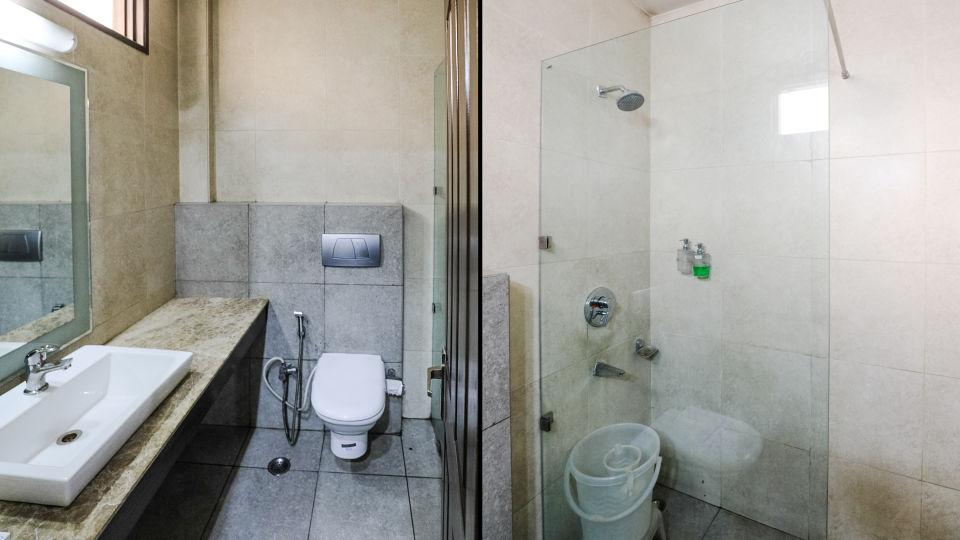 Hotel rooms in Delhi_Cozy Grand Hotel Rk Puram_Hotels_Near AIIMS Delhi 48