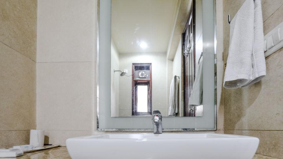 Hotel rooms in Delhi_Cozy Grand Hotel Rk Puram_Hotels_Near AIIMS Delhi 8