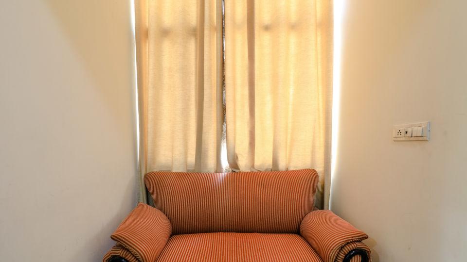 Room Facilities Rooms at Cosy Grand Hotel RK Puram Hotels In Delhi