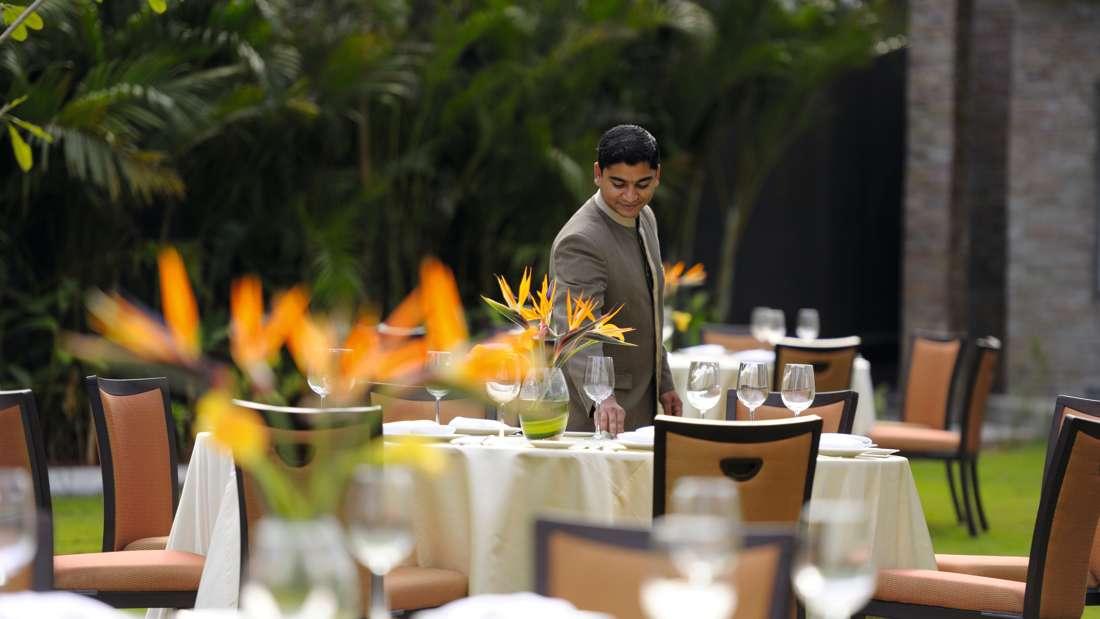 Hotel Gokulam Grand Bangalore Hotels Banquet Halls in Bangalore 4