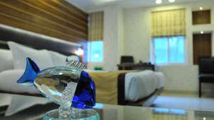 Hotel Niharika, Kolkata Kolkata Regalia Room Hotel Niharika Kolkata 3