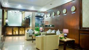 Hotel Paraag, Rajbhavan Road, Bangalore Bengaluru Reception Hotel Paraag Rajbhavan Road Bangalore