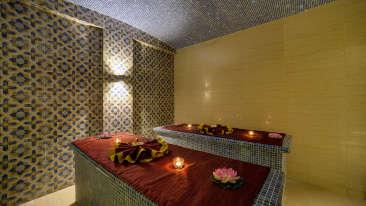 Morracan Room Spa