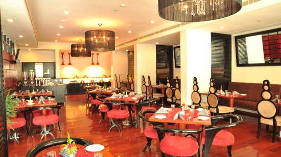 Restaurants in Banjara Hills, Banjara Hills Restaurants, Hotel Mint Ebony, Hyderabad