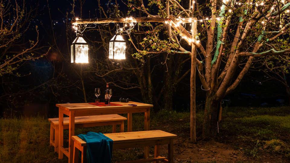 Outdoor LaRiSa Mountain Resort Manali, Best Resort in Manali