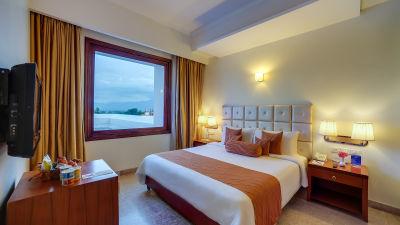 Suite at Hotels Royal Sarovar Portico Siliguri Hotels