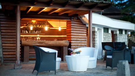 Bar in Kovalam, Niraamaya Retreats Surya Samudra, Resorts in Kovalam 1